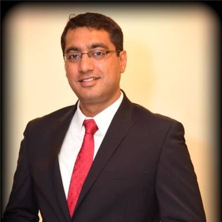 Hitesh Bhagat